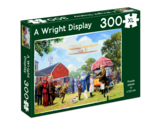 A Wright Display :: TFF