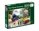 The Flying Scotsman :: TFF