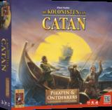 De Kolonisten van Catan: Piraten en Ontdekkers_