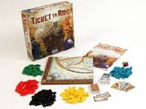 Ticket to Ride - USA_