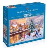 Bourton at Christmas :: Gibsons