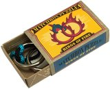 Matchbox puzzle - Rings of Fire_