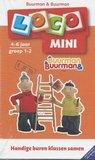 Buurman & Buurman: basisdoos + 2 boekjes_