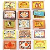 Matchbox Puzzels (doos met 75 stuks)_