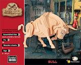 Gepetto's Bull_