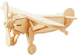 Gepetto's Aeroplane_
