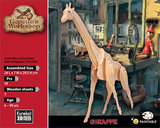 Gepetto's Giraffe_