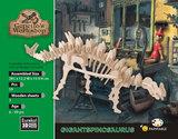 Gepetto's Gigantspinosaurus_