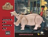 Gepetto's Hippopotamus_