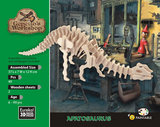 Gepetto's Apatosaurus_