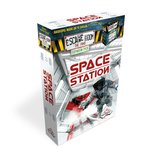 Escape Room the Game: Space Station_