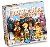 Ticket to Ride - Mijn eerste reis (Uitloop)_