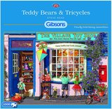 Teddy Bears & Tricycles :: Gibsons