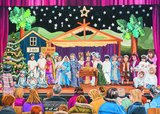 The Nativity Play :: Gibsons