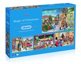 Magic of Christmas :: Gibons