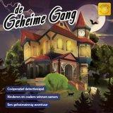 De Geheime Gang :: Sunny Games