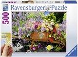 Bloemschikking 500XL :: Ravensburger