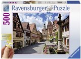 Rothenburg Duitsland 500 XL :: Ravensburger