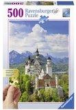 Neuschwanstein :: Ravensburger