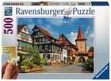 Gengenbach in Kinzigtal :: Ravensburger