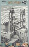 Waterval :: M.C. Escher