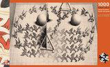 Toverspiegel :: M.C. Escher