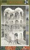 Belvedere :: M.C. Escher