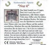 Only 4 :: Siebenstein