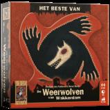 De Weerwolven van Wakkerdam :: 999 Games