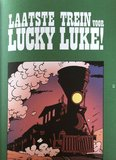 Lucky Luke :: Escape Game