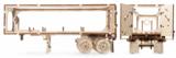 Heavy Boy Truck Trailer :: Ugears