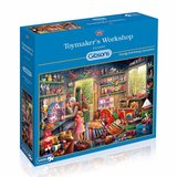 Toymaker's Workshop :: Gibsons