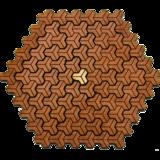 Eschercubes :: Jean Claude Constantin
