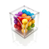 Cube Puzzler Pro :: SmartGames