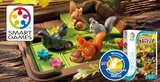 Squirrels Go Nuts :: SmartGames