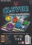 Scoreblokken Clever :: 999 Games