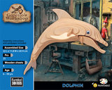 Dolphin :: Gepetto's Workshop