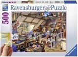 Oma's Zolder :: Ravensburger