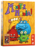 Monster Mania :: 999 Games