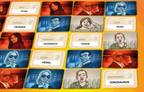 Codenames   :: White Goblin
