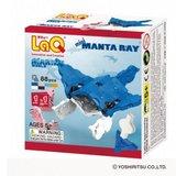 Voordeelset: LaQ Marine World Mini - Zeedieren (3)_