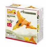 Voordeelset: LaQ Dinosaur World Mini - Dino's (2)_