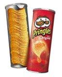 Pringles :: Gibsons