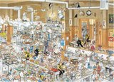 De Keuken :: Jan van Haasteren