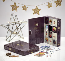 Gibsons Special - Christmas is Coming Countdown Calendar