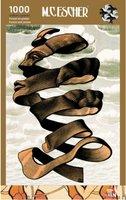 M.C. Escher - Omhulsel