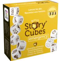 Story Cubes - Emergency