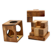 Enigma Cube