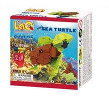 Voordeelset: LaQ Marine World Mini - Zeedieren (4)