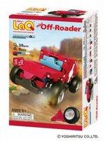 Voordeelset: LaQ Hamacron Constructor Mini - Voertuigen (5)